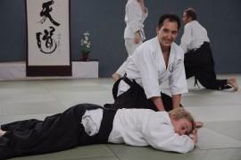 Aikido für Jedermann
