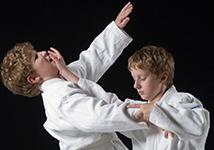 Kampfkunst/Kampfsport